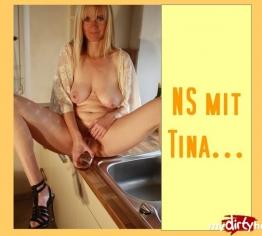 NS mit Tina...