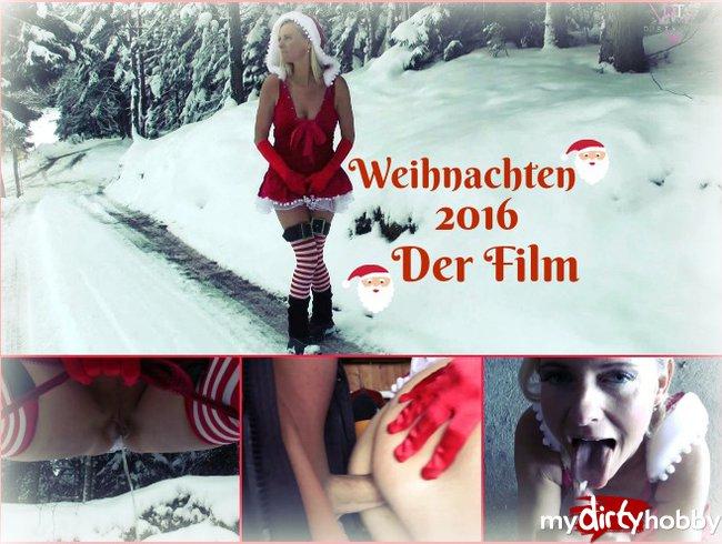 Weihnachten 2016 – Der Film