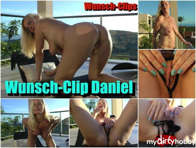 Wunschclip für Daniel