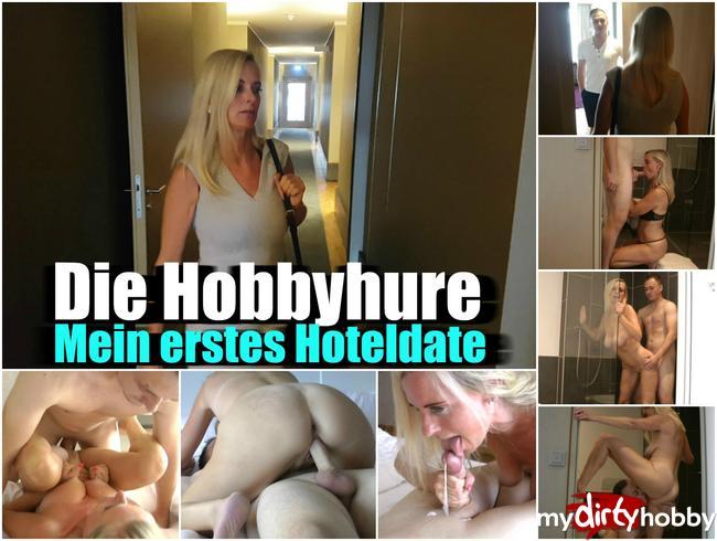 Die Hobbyhure – Mein erstes Hoteldate