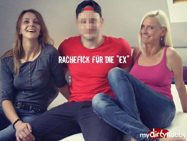 Userdreh – Rachefick für die Ex