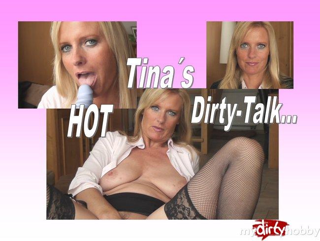 Tinas** HOT ** Dirty-Talk