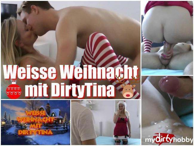 Weiße Weihnacht mit DirtyTina