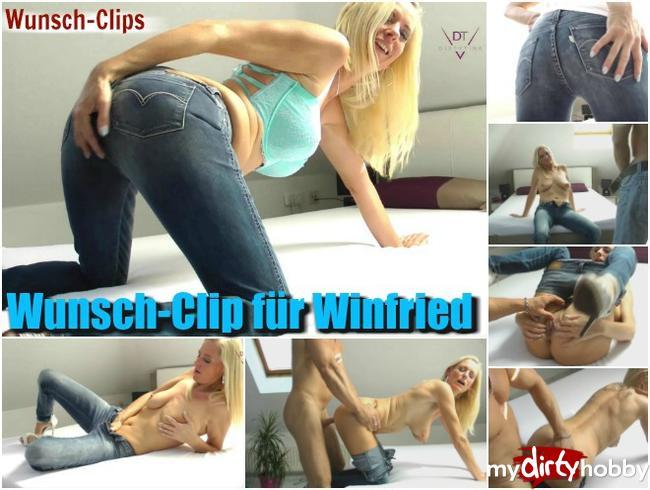 Wunsch-Clip für Winfried